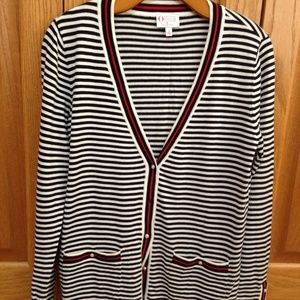 TALBOTS - V-neck cardigan - O Collection